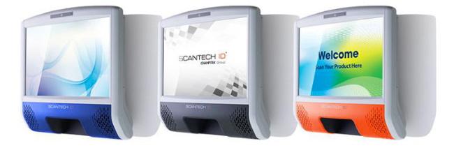 Scantech-ID SK-100