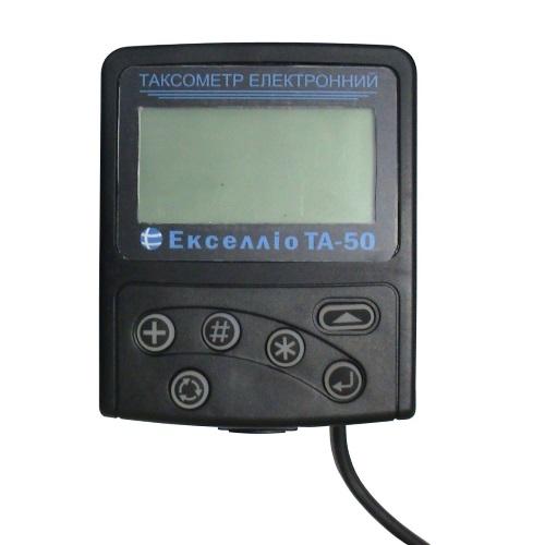 Экселлио (Екселліо) ТА-50