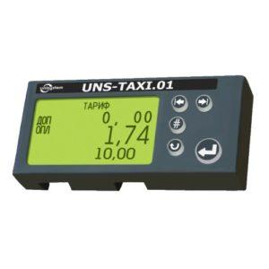 UNS-TAXI.01 вер. Т-16
