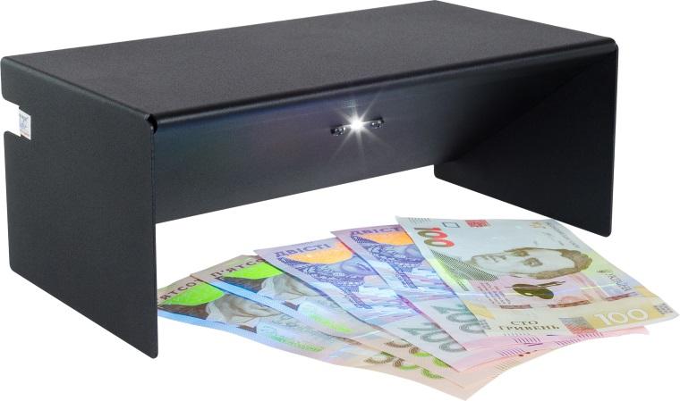 выбор детектора валют