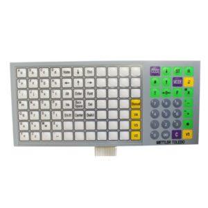 Клавиатура для Mettler Toledo 3600, 3610S, 3650, 3950