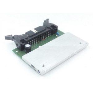 Термоголовка для CAS LP 1.6, LP-R 1.6, CL5000J-IH, CL5000J-IS, CL5000J P/R