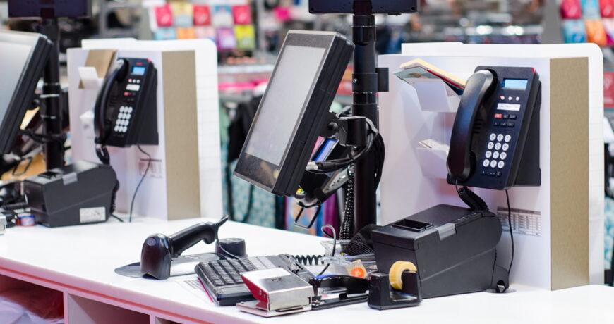 Покупка кассового аппарата (РРО) и любой фискальной техники в интернет магазине