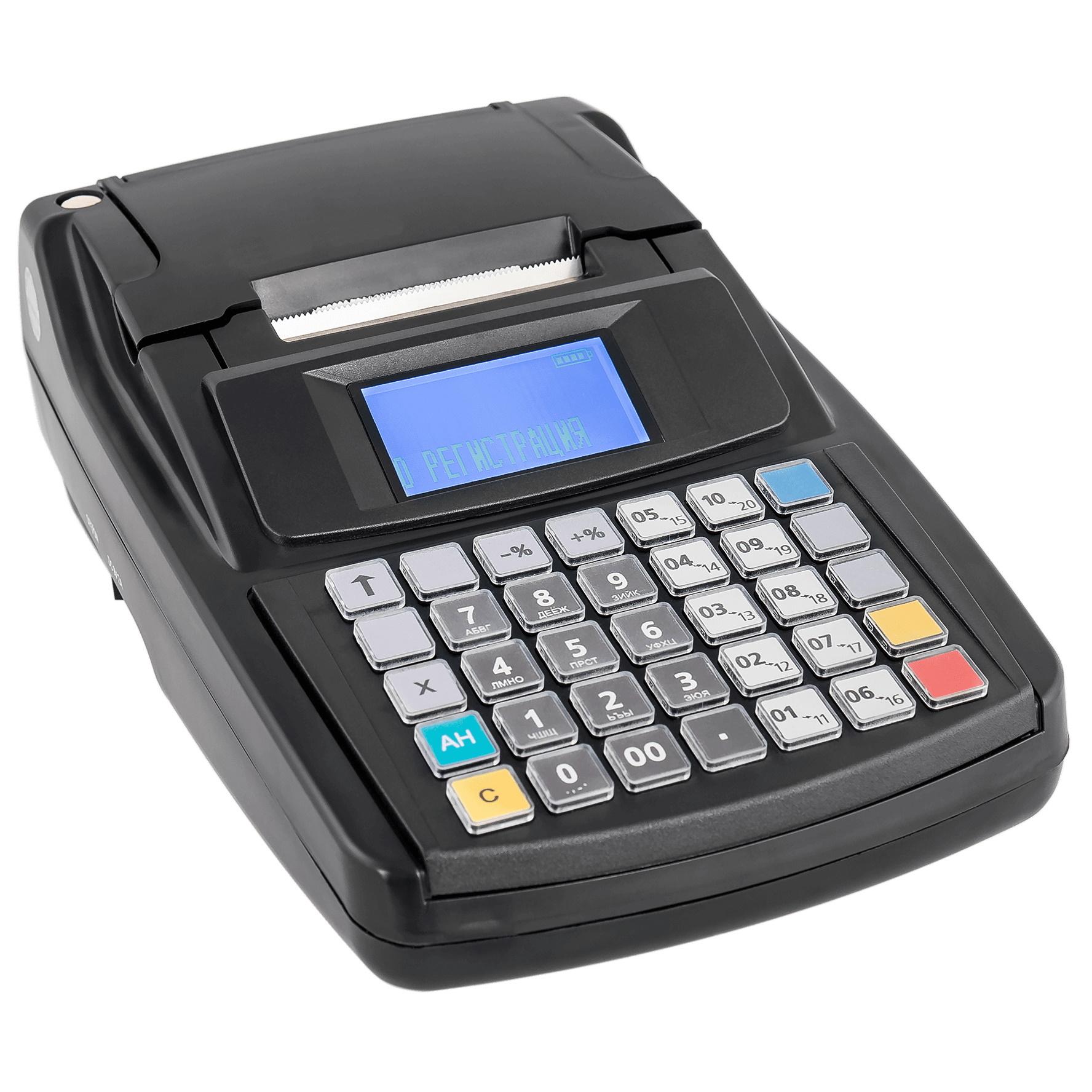 Купить Кассовый аппарат для ФОП (ФЛП)   Кассовые аппараты - Цена и характеристики