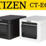 Citizen CT-E651L